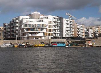Thumbnail 2 bed flat to rent in Millennium Promenade, Bristol