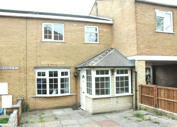Thumbnail 2 bed property to rent in Freehold Street, Derby