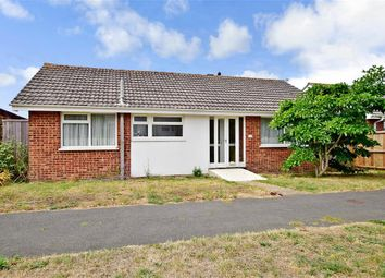 Thumbnail 3 bed detached bungalow for sale in Coxs Green, Sandown, Isle Of Wight