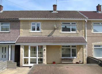 Thumbnail 3 bedroom terraced house for sale in Eighth Avenue, Clase, Swansea