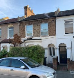 Thumbnail 1 bed flat for sale in 34 Harcourt Road, Brockley, London