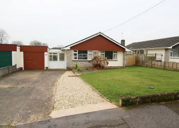 Thumbnail 3 bed property to rent in The Fairway, Tiverton