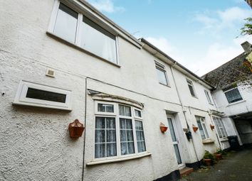 Thumbnail 2 bed property for sale in East Street, Newton Abbot