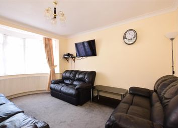 Thumbnail 2 bedroom semi-detached house for sale in Valley Drive, Gravesend, Kent