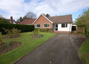 Thumbnail 3 bed bungalow to rent in Eastern Way, Ponteland, Newcastle Upon Tyne