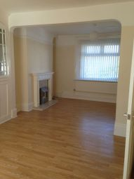 Thumbnail 3 bed terraced house to rent in Wall Street, Ebbw Vale