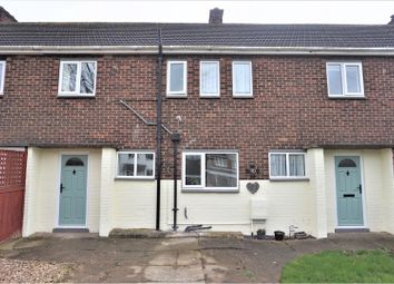 Thumbnail 4 bed terraced house for sale in Station Road, Stallingborough