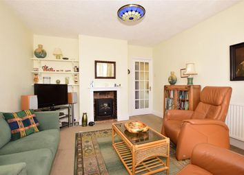 Thumbnail 3 bed semi-detached house for sale in Upper Princes Road, Freshwater, Isle Of Wight