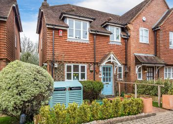 Thumbnail 3 bed semi-detached house for sale in Little Common Lane, Bletchingley