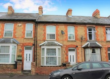 Thumbnail 2 bed terraced house for sale in George Street, Taunton, Somerset