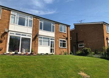 Thumbnail 2 bed maisonette for sale in Park Court, Allesley Village, Coventry, West Midlands