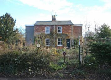 Thumbnail Land for sale in Bramfield Rd, Datchworth, Datchworth Knebworth, Herts