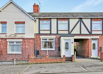 Thumbnail 2 bed terraced house for sale in Bede Terrace, Chester Le Street