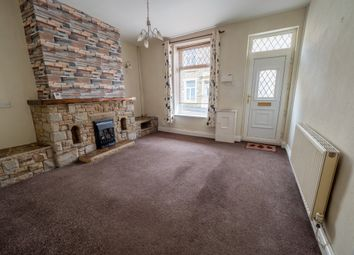 Thumbnail 2 bed terraced house to rent in Maria Street, Darwen
