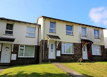 Thumbnail 3 bed terraced house to rent in Longfield, Falmouth