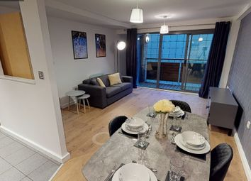 2 bed flat for sale in Colquitt Street, Liverpool L1
