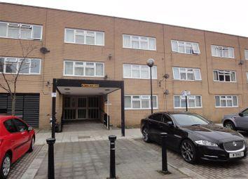 Thumbnail 1 bedroom flat to rent in North Ninth Street, Milton Keynes