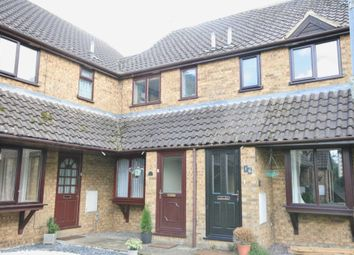 Thumbnail 2 bed terraced house to rent in Watling Street, Hockliffe, Leighton Buzzard