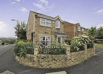 Thumbnail 3 bed detached house for sale in Windmill Rise, Wortley, Leeds, West Yorkshire