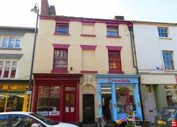 Thumbnail 4 bed property for sale in Berriew Street, Welshpool