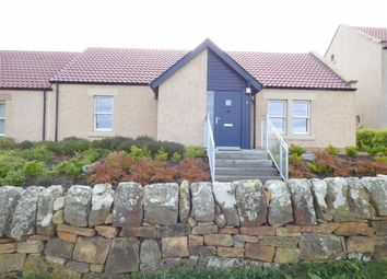 Thumbnail 2 bed bungalow for sale in The School Park, Kingsbarns, St. Andrews