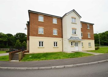 Thumbnail 1 bed flat for sale in Cadwal Court, Llantwit Fardre, Pontypridd