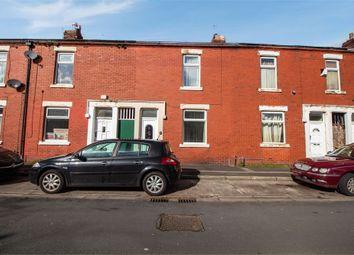 2 bed terraced house for sale in Tennyson Road, Preston, Lancashire PR1