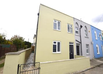 Thumbnail 2 bed end terrace house for sale in Queens Retreat, Cheltenham, Glos
