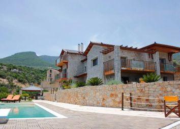 Thumbnail 5 bed villa for sale in Xiropigado, North Kynouria, Arcadia, Peloponnese, Greece