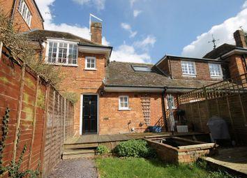 Thumbnail 1 bedroom flat for sale in Yarnton Court, Kidlington