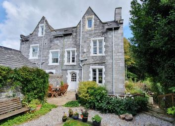 4 bed semi-detached house for sale in Berkeley Cottages, Stoke, Plymouth PL1