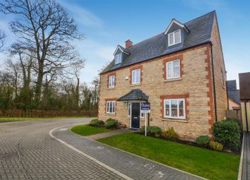 Thumbnail 5 bed detached house for sale in Cartmel, Bicester