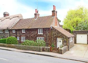 2 bed semi-detached house for sale in Station Road, Angmering, Littlehampton BN16