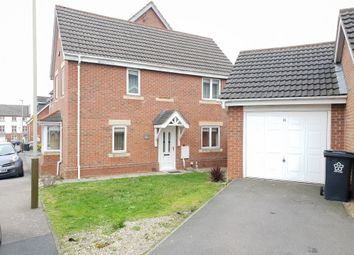 3 bed semi-detached house for sale in Richmore Road, Hamilton, Leicester LE5