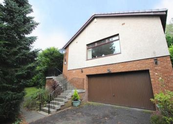 Thumbnail 4 bed bungalow for sale in Kintail Court, Glenrothes, Fife