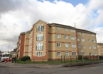 Thumbnail 2 bed flat for sale in Dunlop Road, Tilbury