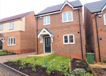 Thumbnail 3 bed detached house for sale in Off Little Tixall Lane, Stafford