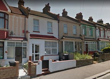 Thumbnail 1 bed terraced house for sale in Windsor Road, Croydon