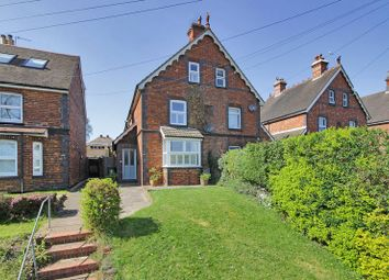 Thumbnail 4 bed semi-detached house for sale in North Farm Road, Tunbridge Wells