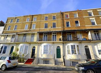 Thumbnail 2 bed flat for sale in Spencer Square, Ramsgate, Kent