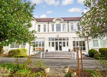 Thumbnail 2 bed flat for sale in Marine Terrace, Llanrhos Road, Penrhyn Bay, Llandudno