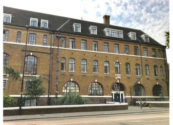 Thumbnail 2 bed flat for sale in 236 Dalston Lane, Hackney
