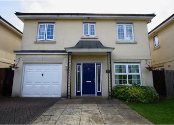 Thumbnail 4 bed detached house for sale in Hythe Road, Southampton
