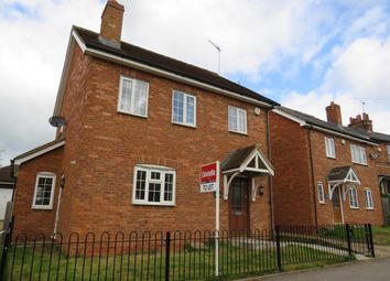 Thumbnail 4 bed detached house to rent in Duck Lake, Maids Moreton, Buckingham