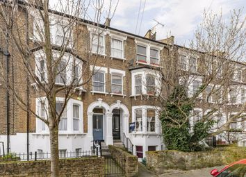 Thumbnail 2 bed flat for sale in Warrender Road, London