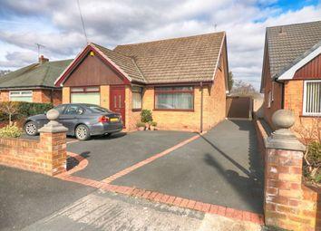 Thumbnail 3 bed bungalow for sale in Park Drive, Whitby, Ellesmere Port