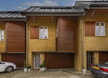 Thumbnail 4 bed terraced house for sale in Colston Road, London