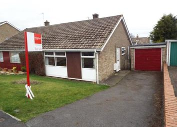Thumbnail 2 bed bungalow for sale in Aske Avenue, Richmond, North Yorkshire