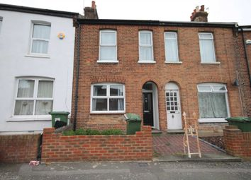 Thumbnail 2 bed property to rent in Upper Grove Road, Belvedere