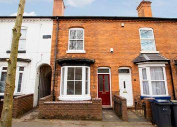 Thumbnail 2 bed terraced house for sale in Lottie Road, Selly Oak, Birmingham